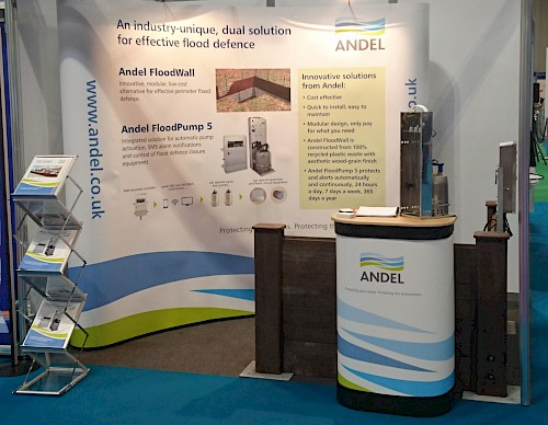 Huddersfield-based Andel receives record enquiries for new
